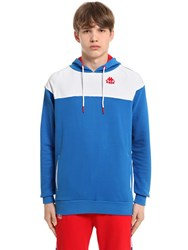 Kappa Authentic Zimbed Hooded Sweatshirt