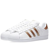 Adidas Superstar W White
