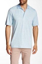 Cutter And Buck Tides Polo Blue