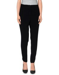 Jucca Trousers Casual Trousers Women