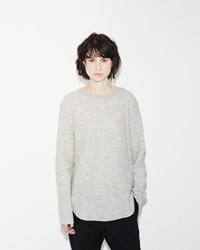 Hope Caitlyn Sweater Light Grey