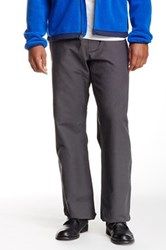 The North Face Granite Dome Pant Gray
