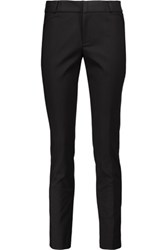 Raoul Stretch Cotton Blend Skinny Pants Black