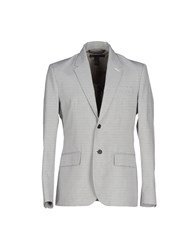 Marc By Marc Jacobs Suits And Jackets Blazers Men White