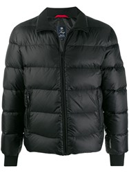 Fay Quilted Padded Jacket 60