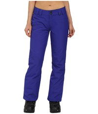 Obermeyer Malta Pants Regal Blue Women's Casual Pants