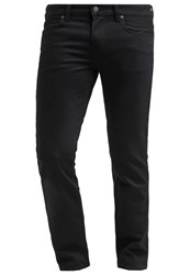 Boss Orange Orange63 Slim Fit Jeans Black Black Denim