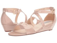 Touch Ups Shyla Nude Patent Women's Shoes Beige