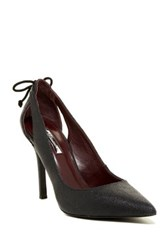 Bcbgeneration Tiarra Dress High Heel Black