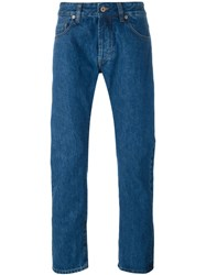 Natural Selection 'Narrow' Jeans Blue