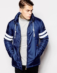 Ellesse Re Issue Padded Jacket Navy