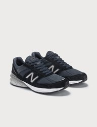 New Balance W990nv5 Made In The Usa Blue