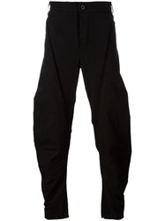 Lost And Found Rooms Five Pocket Trousers Black