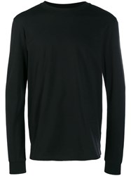 Cottweiler Printed Sweatshirt Black