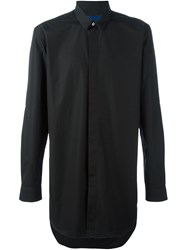 Etudes Oversized Shirt Black