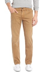 Fidelity Men's Denim 'Jimmy' Slim Straight Leg Jeans Belmont Rye