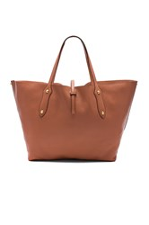 Annabel Ingall Isabella Large Tote Peach