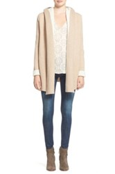 Joie Mid Rise Skinny Jeans Blue