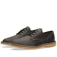 Red Wing Shoes Red Wing 3301 Weekender Oxford Grey