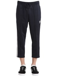 Adidas Sst Relax Cropped Track Pants