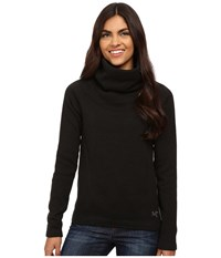 Arc'teryx Desira Sweater Black Women's Sweater