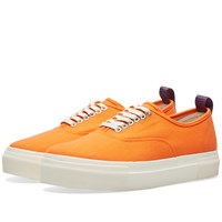 Eytys Mother Nylon Sneaker Orange