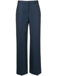 Theory Wide Leg Trousers 60