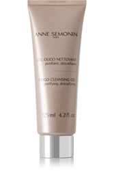 Anne Semonin Oligio Cleansing Gel Colorless
