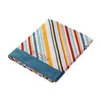 Olivier Desforges Beach Towel Sequence Multicolour