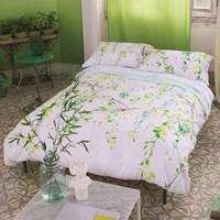 Designers Guild Willow Acacia Duvet Cover Double