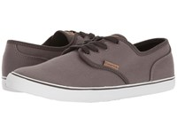 Emerica Wino Cruiser Dark Grey Grey Men's Skate Shoes Gray