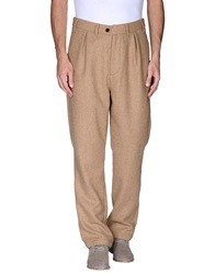 Uniforms For The Dedicated Casual Pants Camel