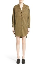 Rag And Bone Women's Mason Shirtdress