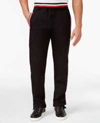 Sean John Taped French Terry Track Pants