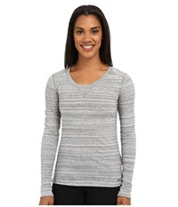 Marmot Alyssa Long Sleeve Black Women's Long Sleeve Pullover