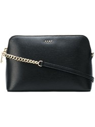 Dkny Mini Crossbody Bag Black