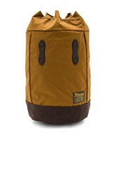 Filson Small Pack Cognac