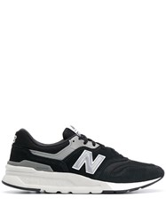 New Balance Low Top Mesh Panel Trainers 60