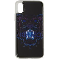 Kenzo Black Tiger Iphone X Xs Case