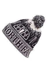 The North Face Women's Pompom Beanie