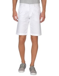 Guess By Marciano Bermudas White