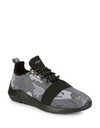 Creative Recreation Ceroni Lace Up Sneakers Black Camo