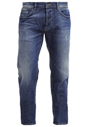 Pepe Jeans Vapour Relaxed Fit Jeans S50 Blue Denim