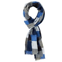 Seasalt New Everyday Scarf Timbered Cobble