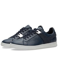 Neil Barrett Tennis Sneaker Blue