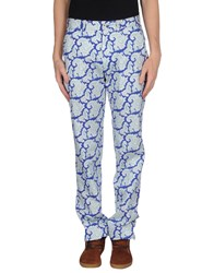 Tom Ford Casual Pants Blue