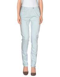 At.P. Co At.P.Co Trousers Casual Trousers Women Sky Blue
