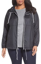 Columbia Plus Size Women's 'Flash Forward Tm ' Windbreaker Jacket