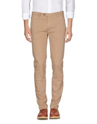 Happiness Casual Pants Sand