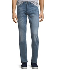 Dl Men's Russell Slim Straight Jeans Axe Axle